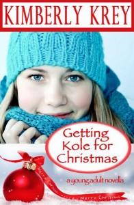 Getting Kole for Christmas