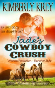 Jade's Cowboy Crush
